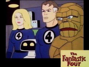Serie animada de 1978