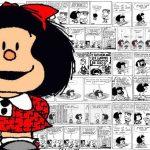 Mafalda y sus amigos. La mejor creación de Quino