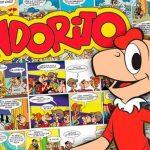 Condorito, las aventuras del hombre condor Chileno