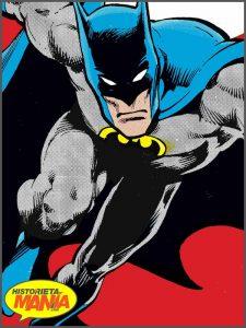 Todo sobre Batman