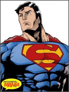 Todo sobre Superman