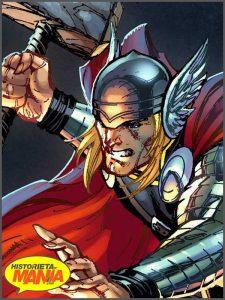 Todo sobre Thor
