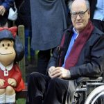 Quino, y su obra maestra Mafalda