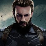 Chris Evans dice adiós al Capitán América