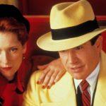 Tess Trueheart la chica junto a Dick Tracy