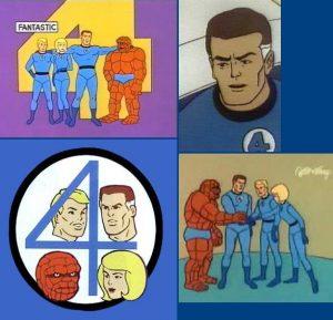 Serie animada de 1967