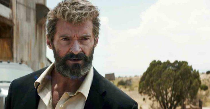 Logan nominada a los Oscar 2018