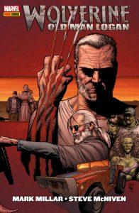 El viejo hombre Logan