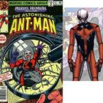 """Ant Man, el secreto mejor guardado de """"Hank"""" Pym"""
