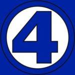 Los 4 Fantásticos, una familia de superhéroes
