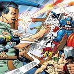 Jack Kirby, el superhéroe detrás del lápiz