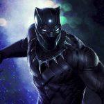 Black Panther comenzó con record de taquillas en Reino Unido