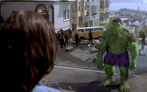 Hulk la pelicula