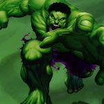 El Increíble Hulk, la furia verde convertida en súper poderes
