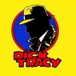 Dick Tracy, el Detective de la Gabardina y Sombrero Amarillo