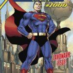 Superman cumple 80 años