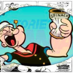 Popeye el marino y sus aventuras