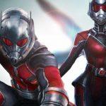 Ant Man y la avispa, la segunda secuela