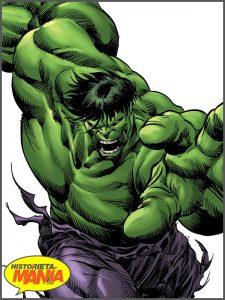 Todo sobre Hulk