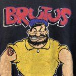Bluto o Brutus? Lo que no sabias del rival de Popeye