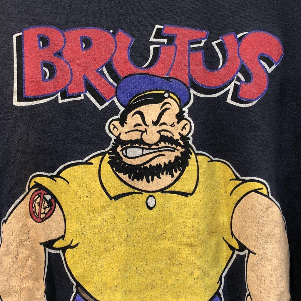 Brutus popeye