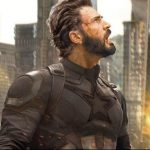 Nomada la nueva identidad de Steve Rogers en Infinity War
