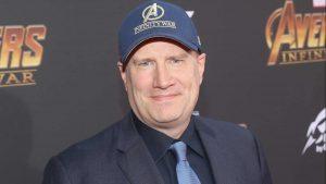 Kevin Fiege. Marvel Studios