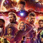 Avengers Infinity War conquisto el universo