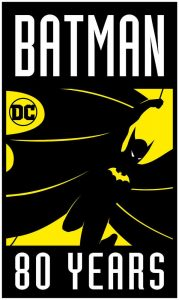 80 años de batman