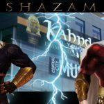 El porque Black Adam y Shazam se dividieron en dos peliculas