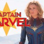 Lanzamiento del Tráiler de Capitán Marvel