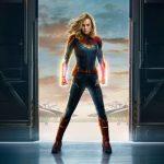 Marvel corrige el póster español de Capitana Marvel