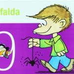 Felipe, el mejor amigo de Mafalda