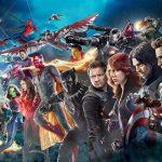 La Cronologia Marvel, el orden de las Películas