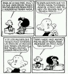 libertad mafalda