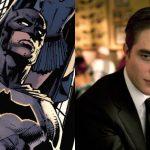 Batman no es un Vampiro, es un Murciélago