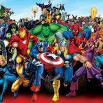Nuestro Día a Día con los Superhéroes