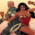 Steve Trevor, el socio perfecto de Wonder Woman