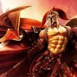 Ares el dios de la guerra y mito griego