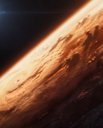 planetas marvel