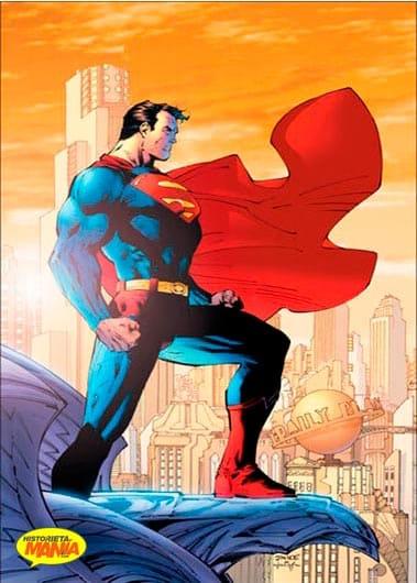 superman cumpleaños