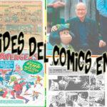 Efemérides del comics en Julio