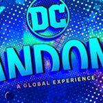 La convención DC FanDome 2020 será el próximo 22 de agosto