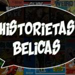 Historietas Bélicas, el cómic basado en Guerras