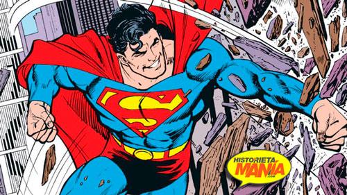 superman heroe