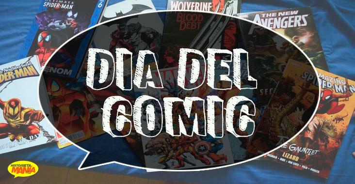 dia del comic
