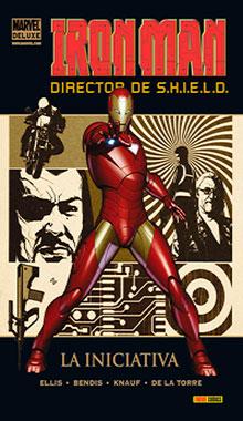 iron man director