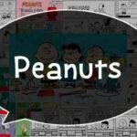 Peanuts, las aventuras de Charlie Brown
