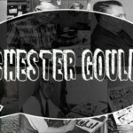 Chester Gould y el hombre del Traje Amarillo